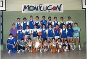 Stade montluconnais montlucon copains d 39 avant for College domerat