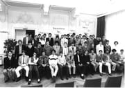 Ecole Nationale Du Génie De L'eau Et De L'environnement en 1960 à ...