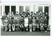 Ecole sainte anne saint louis poitiers copains d 39 avant - College du jardin des plantes poitiers ...