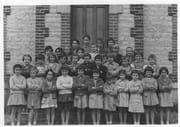 Ecole Fernand Ganne St Julien Les Villas