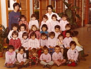 Ecole de la gare salon de provence copains d 39 avant - College jean bernard salon de provence ...