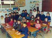 Ecole des groseilliers chasseneuil du poitou chasseneuil du poitou copains d 39 avant - College du jardin des plantes poitiers ...