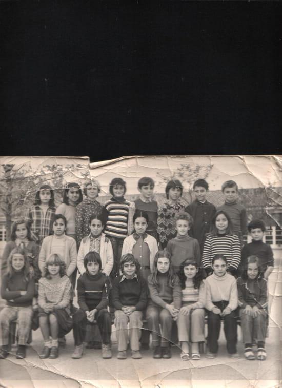 Jean fran ois sampieri 48 ans salon de provence nimes - College jean bernard salon de provence ...