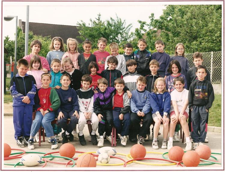 Photo de classe cm1 de 1995 ecole la gatoliere craponne - Lycee craponne salon ...