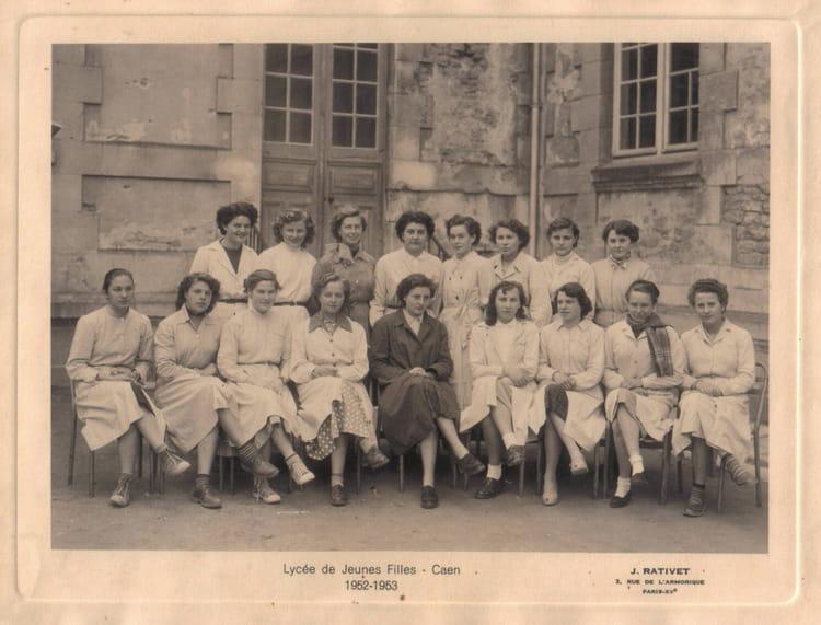 élèves lycée guéret