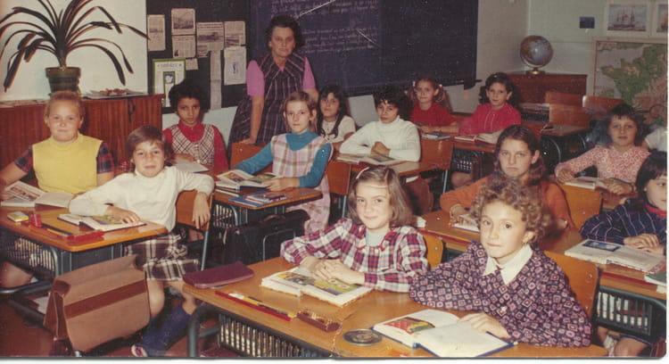 Photo de classe cm2 de 1972 ecole jean mace villefranche - Cours de cuisine villefranche sur saone ...