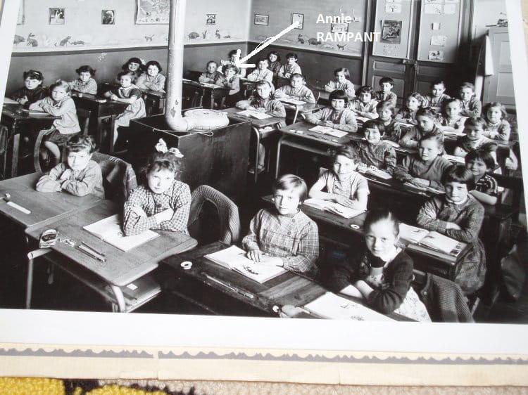 photo de classe ecole michelet saint dizier de 1962 ecole jules michelet saint dizier. Black Bedroom Furniture Sets. Home Design Ideas