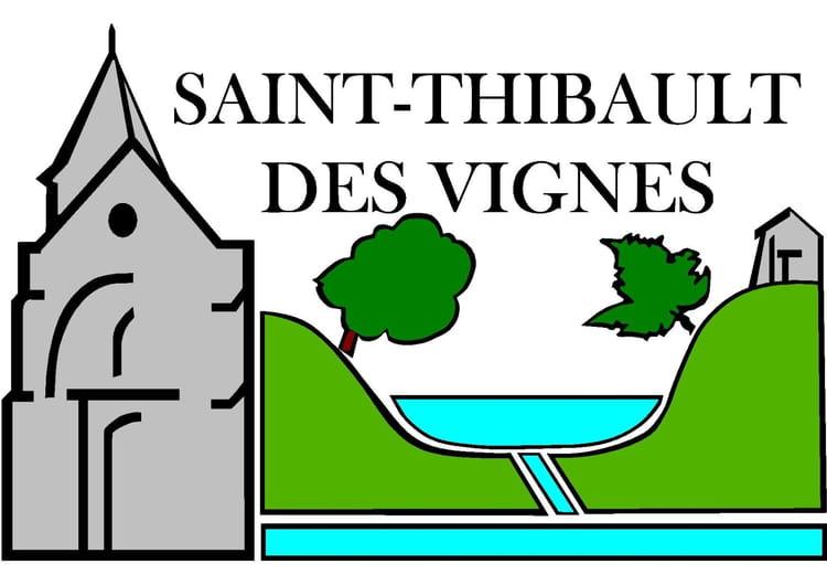 mairie de saint thibault des vignes saint thibault des vignes copains d 39 avant. Black Bedroom Furniture Sets. Home Design Ideas