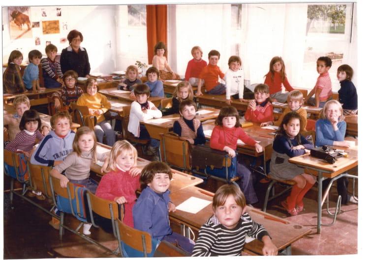 Photo de classe ce1 ecole les ormeaux de 1977 ecole les - Cours de cuisine yonne ...