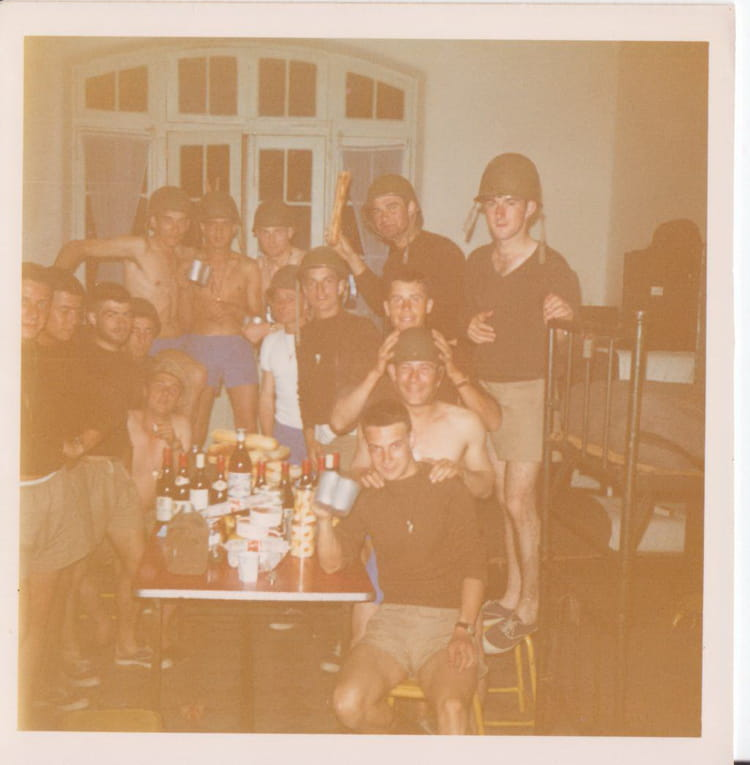 photo de classe chambre de 1972 4eme rima copains d 39 avant
