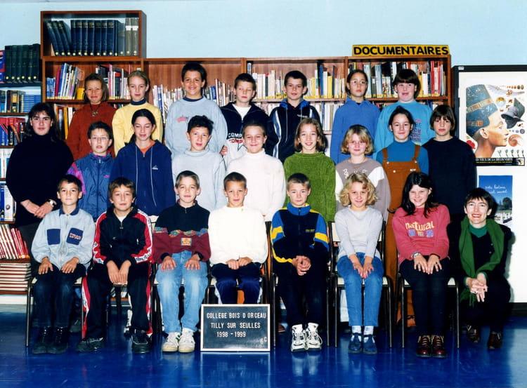 college du bois dorceau de 1998, Collège Du Bois Dorceau  Copains ~ College Bois D Orceau