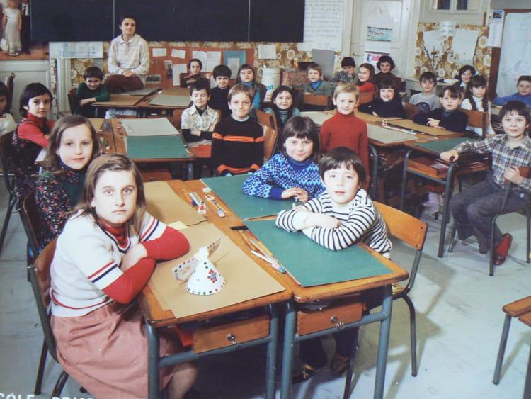 photo de classe ce1 de 1978 ecole le chateau sainte croix en plaine copains d 39 avant. Black Bedroom Furniture Sets. Home Design Ideas