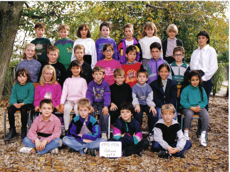 photo de classe ce2 de 1994 ecole voltaire sainte maure de touraine copains d 39 avant. Black Bedroom Furniture Sets. Home Design Ideas