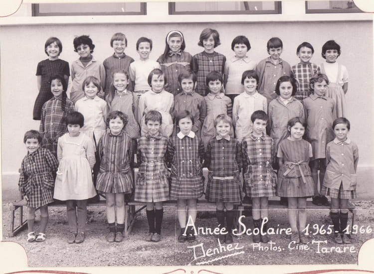 photo de classe ce2 1965 66 de 1966 ecole jean bonthoux villefranche sur saone copains d 39 avant. Black Bedroom Furniture Sets. Home Design Ideas