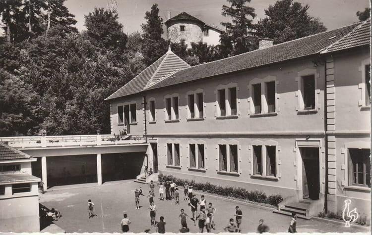 photo de classe ecole primaire mairie de 1961 ecole primaire saint jean de bournay. Black Bedroom Furniture Sets. Home Design Ideas