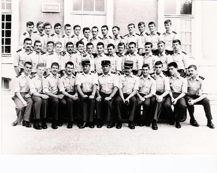 photo de classe ecole gendarmerie chaumont de 1981 ecole gendarmerie chaumont esog copains. Black Bedroom Furniture Sets. Home Design Ideas