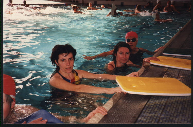 Photo De Classe Piscine Venissieux De 1987 Club Piscine