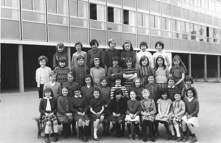 photo de classe ecole du port 1965 de 1965 ecole le port etes copains d avant