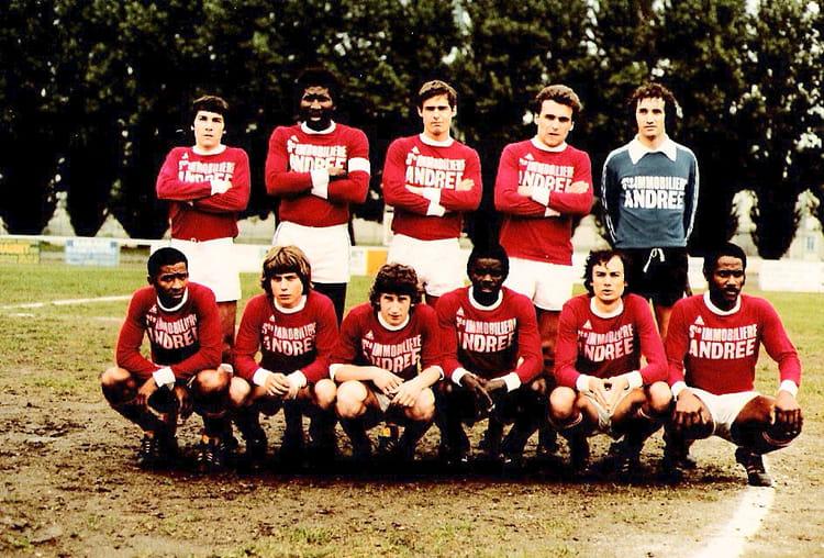 Photo de classe asa maisons alfort premiere seniors 1975 for Asa maison alfort