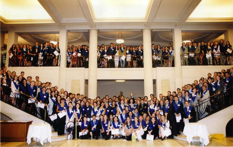 Photo de classe escp 1999 de 1999 ecole sup rieure de - Ecole superieure de cuisine ...
