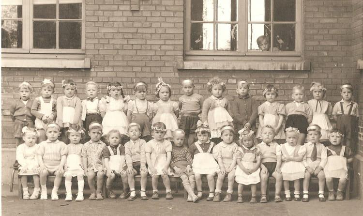 Photo de classe maternelle vendin le vieil fosse 8 de - Vendin le vieil ...