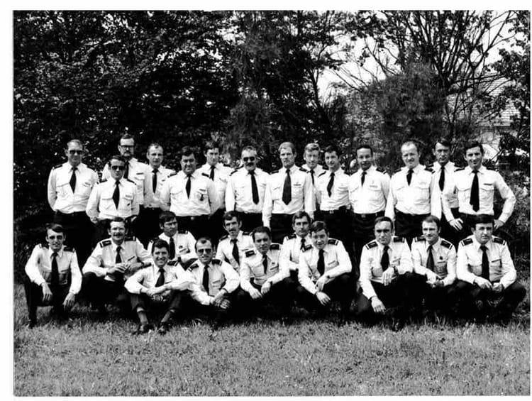 photo de classe promo cadre de maitrise 1979 24 de 1979 armee de l air copains d avant