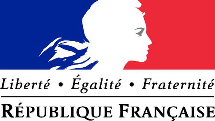 Photo de classe logo de l 39 tablissement 39 minist re de l for Ministere exterieur france