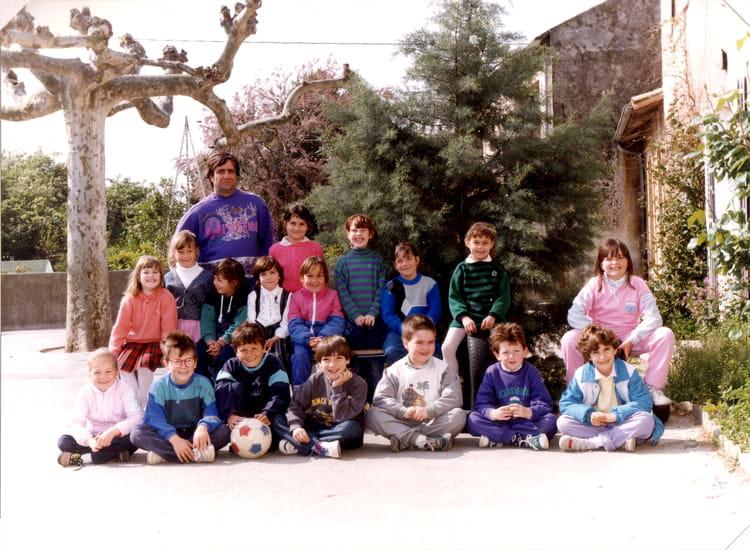 photo de classe 3 classe de cp ecole des josserands etoile 1988 1989 de 1989 ecole les. Black Bedroom Furniture Sets. Home Design Ideas