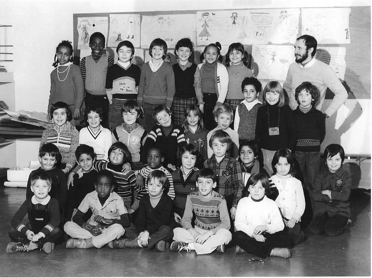photo de classe ecole langevin wallon colombes 1978 1979 ce2b de 1978 ecole l wallon copains. Black Bedroom Furniture Sets. Home Design Ideas