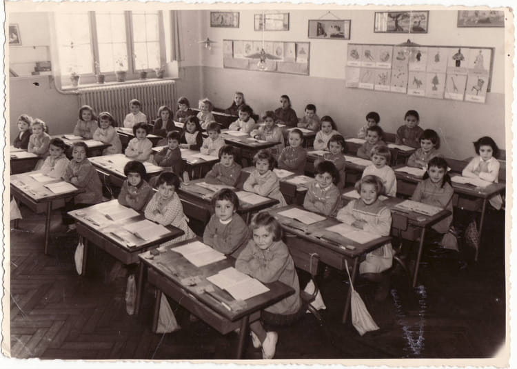 photo de classe ecole primaire jules ferry cp villiers sur marne de 1961 ecole jules ferry. Black Bedroom Furniture Sets. Home Design Ideas