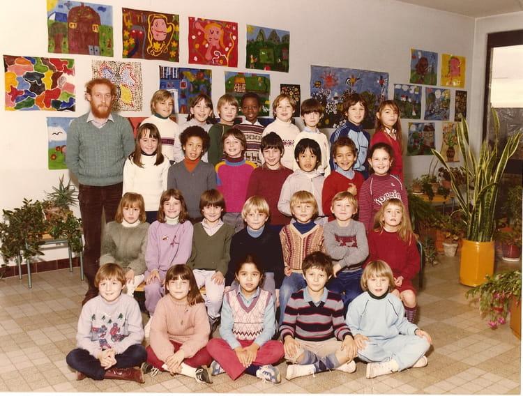 photo de classe cm2 herouville st clair de 1982 ecole pierre gringoire copains d 39 avant. Black Bedroom Furniture Sets. Home Design Ideas