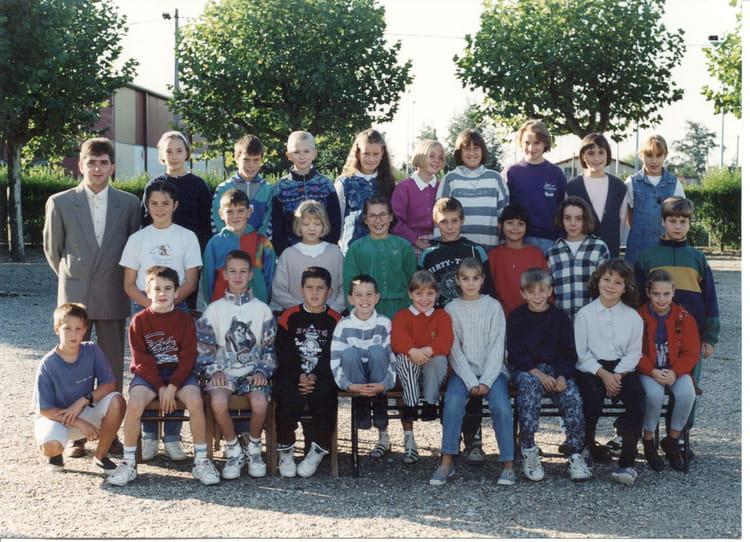 Photo de classe cm2 de 1996 ecole jeanne d 39 arc craponne - Lycee craponne salon ...