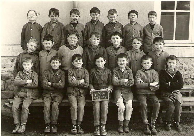 Photo de classe 1963 de 1963 ecole la pleiade la chartre sur le loir cop - La chartres sur le loir ...