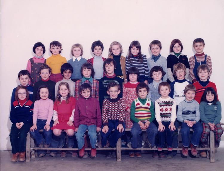 photo de classe ce1 de 1978 ecole des acacias la chapelle saint ursin copains d 39 avant. Black Bedroom Furniture Sets. Home Design Ideas
