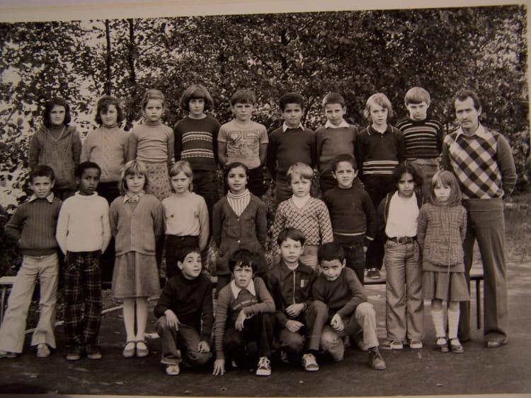 photo de classe classe de mr tisserand de 1978 ecole jean mace offemont copains d 39 avant. Black Bedroom Furniture Sets. Home Design Ideas