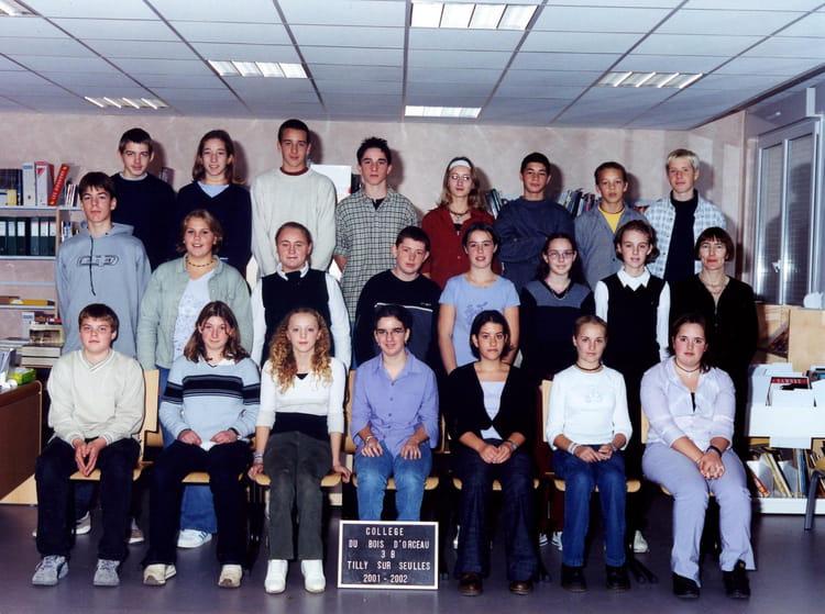 college du bois dorceau de 2001, Collège Du Bois Dorceau  Copains ~ College Bois D Orceau