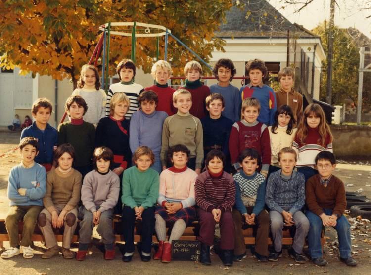 photo de classe ecole saint exup ry cormenon de 1984 ecole antoine de saint exupery cormenon. Black Bedroom Furniture Sets. Home Design Ideas
