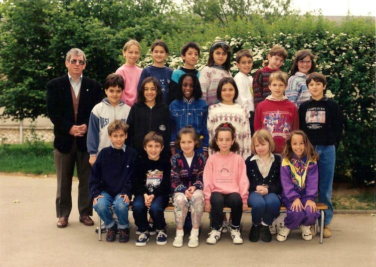 Photo de classe c m de 1993 ecole moliere blois - Mr bricolage blois ...