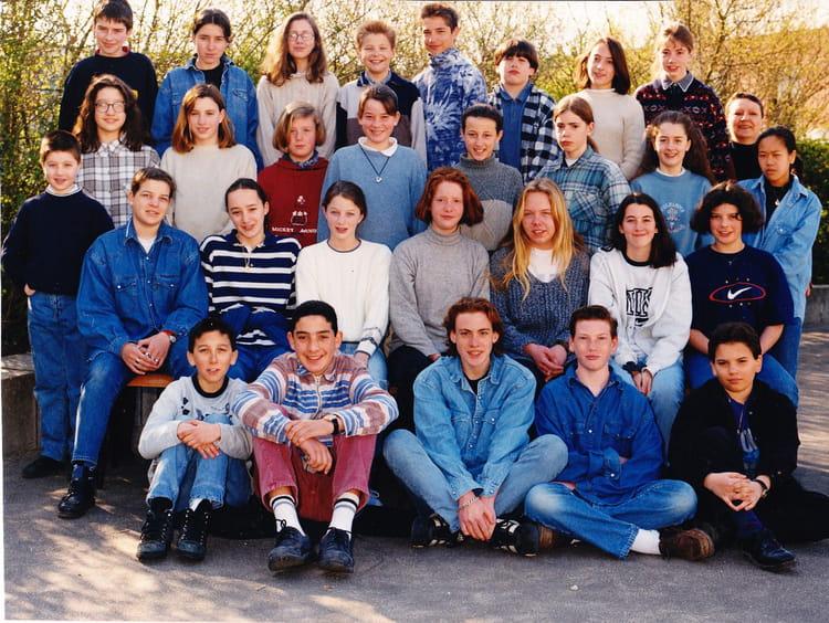 photos de college et lycees francois d assise 224 montigny le bretonneux 78180