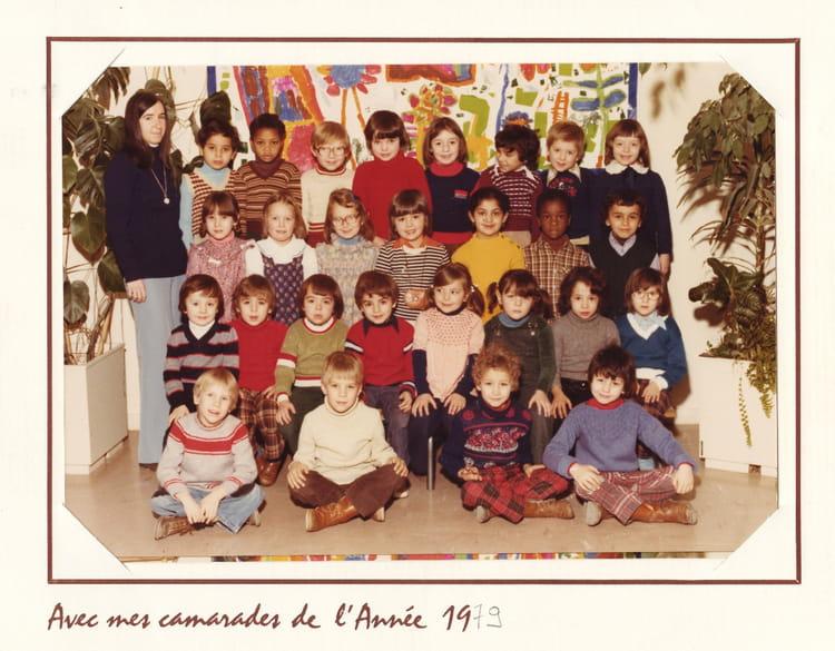 photo de classe maternelle jean moulin vitry sur seine 1978 1979 de 1979 ecole jean moulin. Black Bedroom Furniture Sets. Home Design Ideas