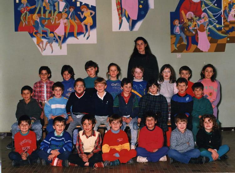 Photo de classe ce1 de 1987 ecole primaire villette de - Piscine villette de vienne ...