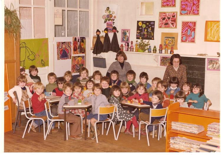 Photo de classe ecole primaire les rosiers sur loire de 1979 ecole publique primaire copains - Dessin de rosier ...