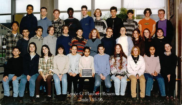 lycée flaubert rouen