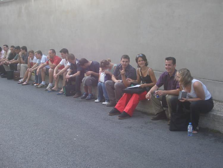 Photo de classe esli a redon de 2004 ecole sup rieure de - Ecole superieure de cuisine ...