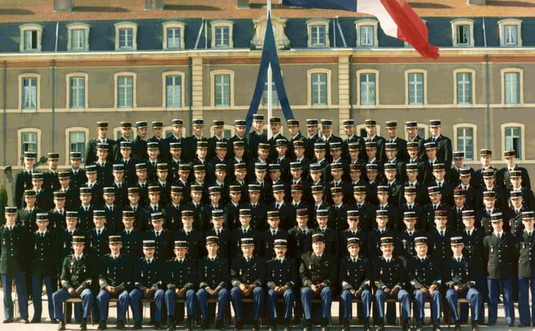 photo de classe 333 me stage juillet 1988 mars 1989 de 1989 ecole gendarmerie chaumont. Black Bedroom Furniture Sets. Home Design Ideas