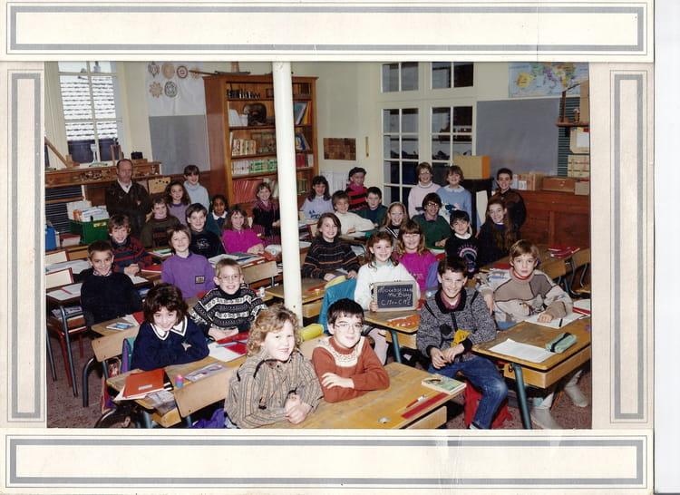 photo de classe cole primaire mousseaux les bray de 1990 ecole de la grand rue mousseaux les. Black Bedroom Furniture Sets. Home Design Ideas