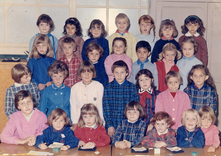 photo de classe classe primaire ce1 et ce2 charly sur marne de 1970 coll ge fran ois truffaut. Black Bedroom Furniture Sets. Home Design Ideas