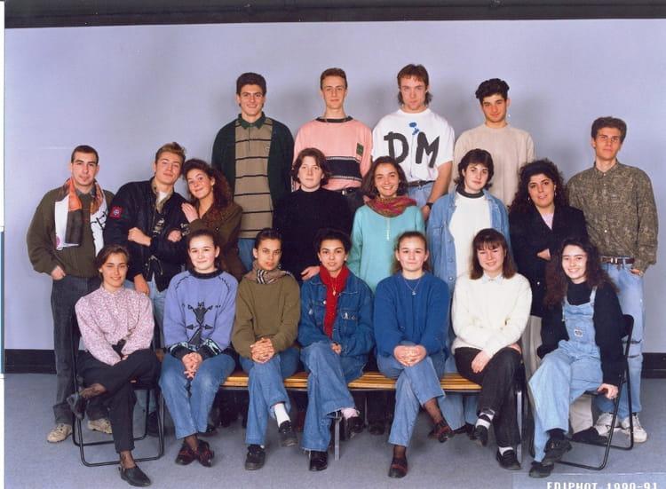 photo de classe 1 16 lyc e albert einstein 1990 de 1990 lyc e albert einstein copains d 39 avant. Black Bedroom Furniture Sets. Home Design Ideas