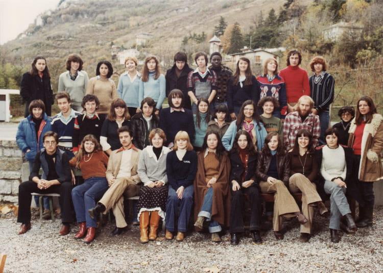 Photo de classe 2ab3 de 1979, Itecboisfleury  Copains d  ~ Itec Bois Fleury