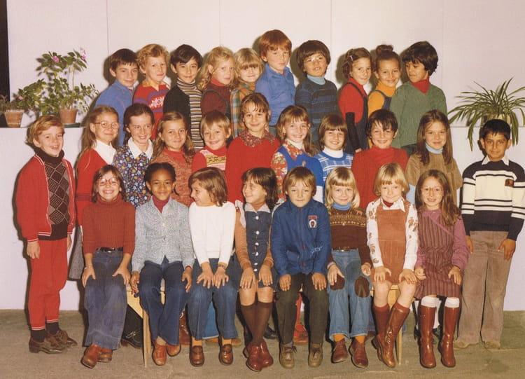photo de classe ce2 1977 1978 de 1977 ecole alain meaux copains d 39 avant. Black Bedroom Furniture Sets. Home Design Ideas